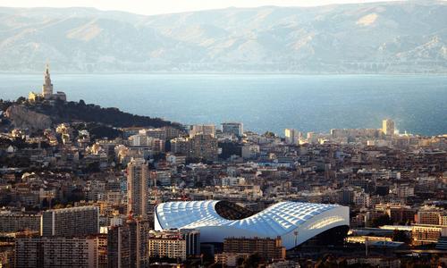 48h à Marseille: la ville entre la mer et les collines