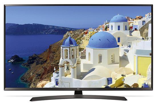 TV 4K LG 43UJ634V