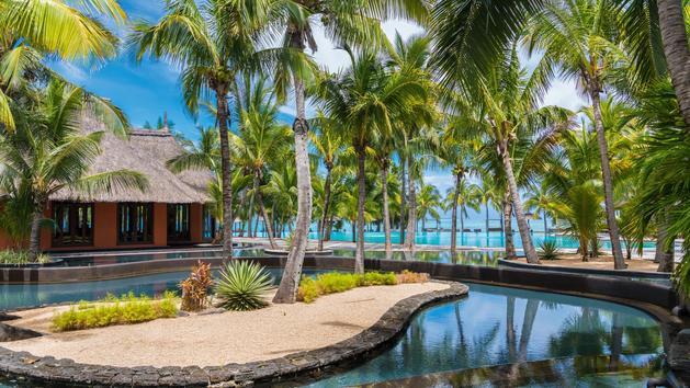 Dinarobin Beachcomber Golf Resort Spa, à l'île Maurice: l'avis d'expert du «Figaro»