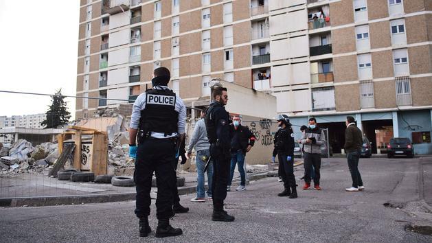 Secouée par la crise, la criminalité organisée s'est adaptée