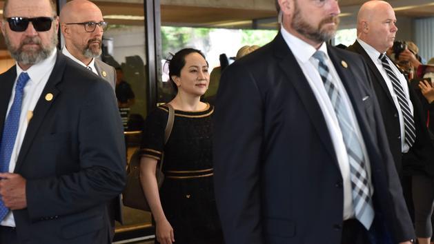Affaire Huawei: la justice canadienne ne plie pas face à Pékin