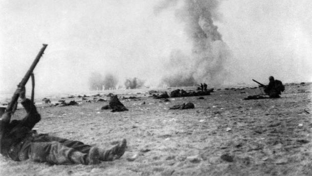 Il y a 80 ans, Dunkerque: la résistance héroïque des Français face à la ruée allemande