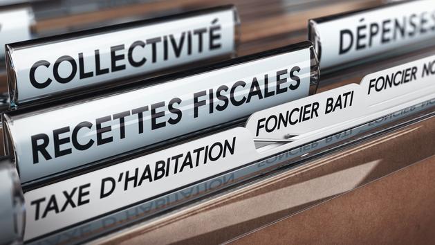 Taxe d?habitation: l...