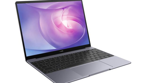Matebook 13, l'ultraportable selon Huawei