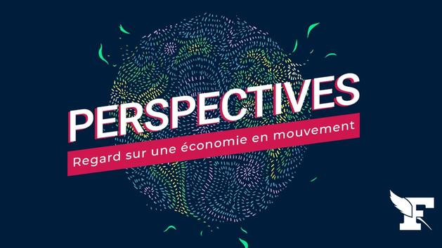 Ecoutez le 4e épisode de notre podcast «Perspectives»