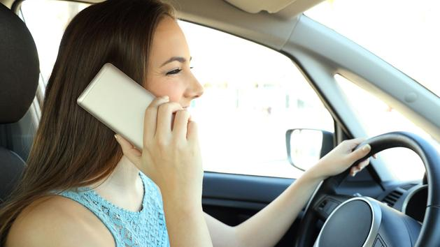 Téléphone au volant: le juge peut aussi durcir la sanction