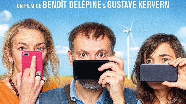 Sept films en lice pour la 13e Festival du film francophone d'Angoulême