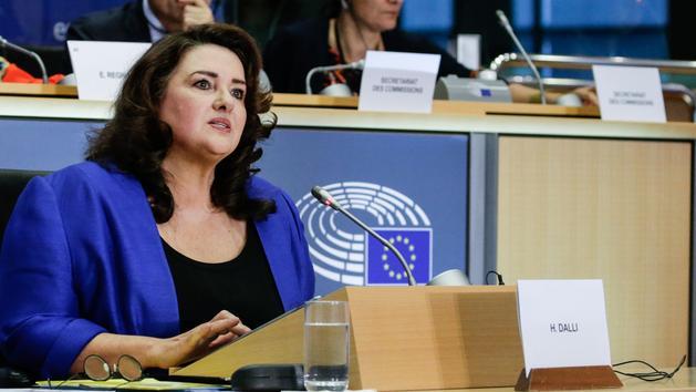 «Non, Madame Dalli: il n'y a pas de «racisme structurel» à la Commission européenne!»