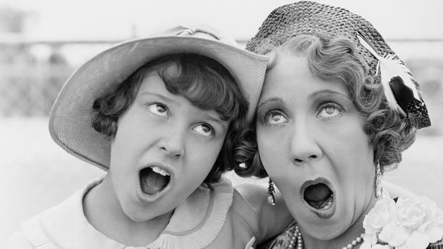Dix expressions pour parler comme sa grand-mère