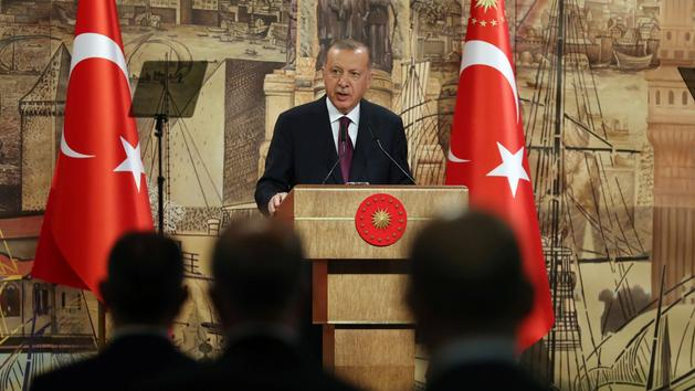Erdogan Hides Arms Purchases From Athens - The Limited Times-3380