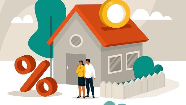 Crédit immobilier: profiter au maximum des taux bas,c'est encore possible