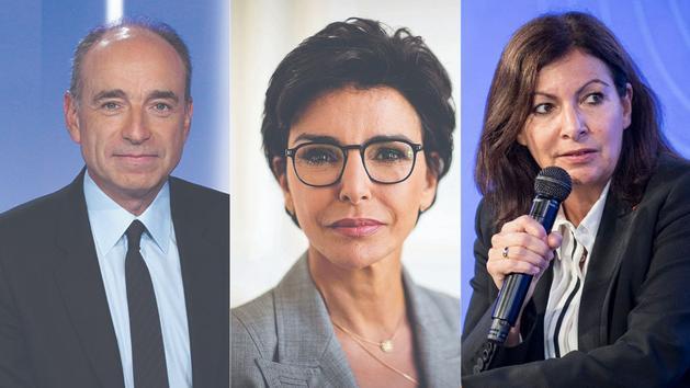 Candidat de la droite, tensions entre Hidalgo et Dati... Les indiscrétions du Figaro Magazine