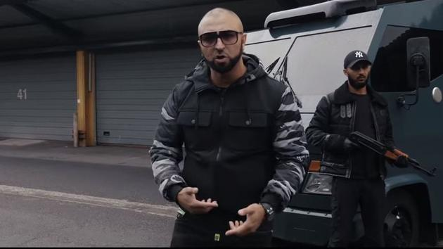 Qui était Samat, le rappeur tué à Garges-lès-Gonesse?