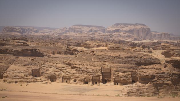 Faut-il partir en vacances en Arabie Saoudite?