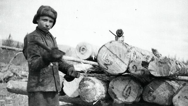 En Russie, le dernier combat des enfants du Goulag