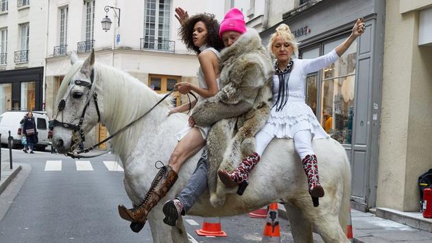 Paris Photo 2019: 20 photographes à voir