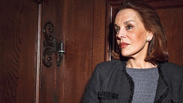 Catherine Nay, souvenirs d'une femme libre - Le Figaro