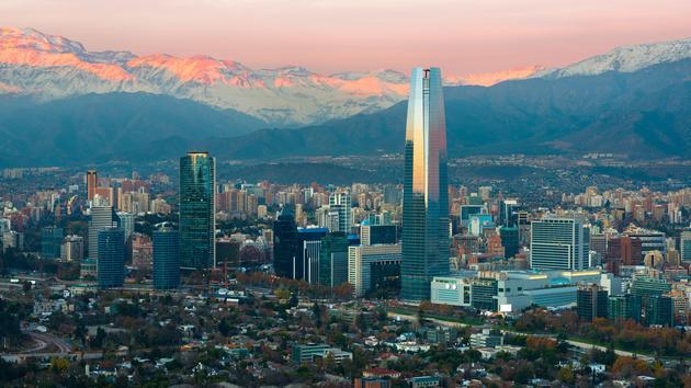 Chili, Bolivie... Nos conseils pour voyager en sécurité