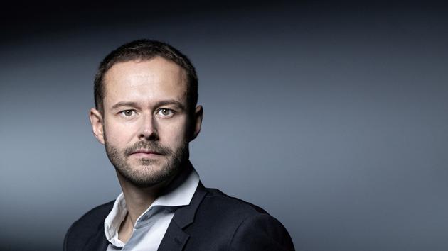 Municipales à Paris: David Belliard, un candidat vert très discret - Le Figaro