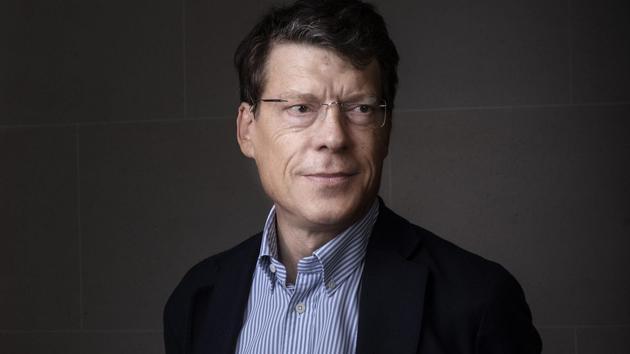 Laurent Alexandre: «Gérer les médiocres est un vrai tabou de notre société» - Le Figaro