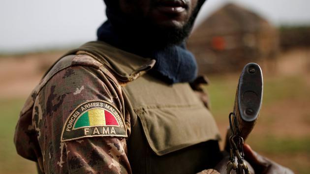 Mali: l'impasse politique pèse sur l'opération «Barkhane» - Le Figaro