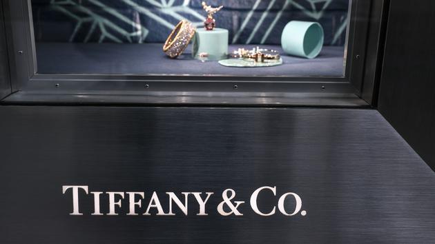 LVMH sur le point de s'offrir Tiffany pour 16,3 milliards de dollars