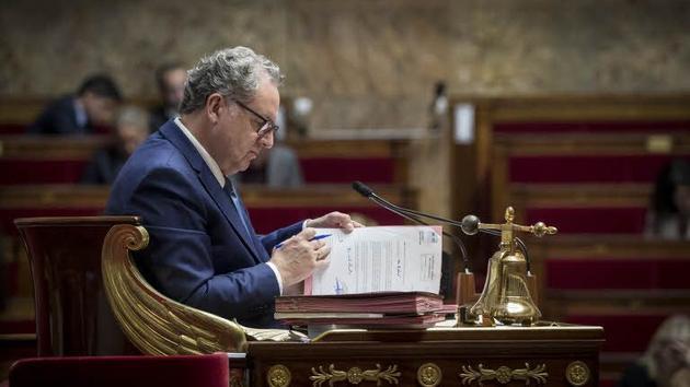 Grève du 5 décembre: l'agenda politique perturbé - Le Figaro