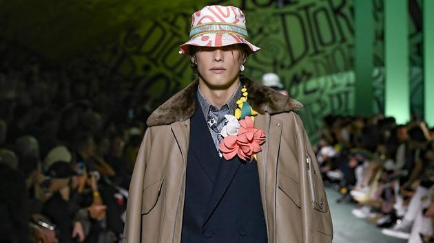 Pop culture et «American Dream» chez Dior