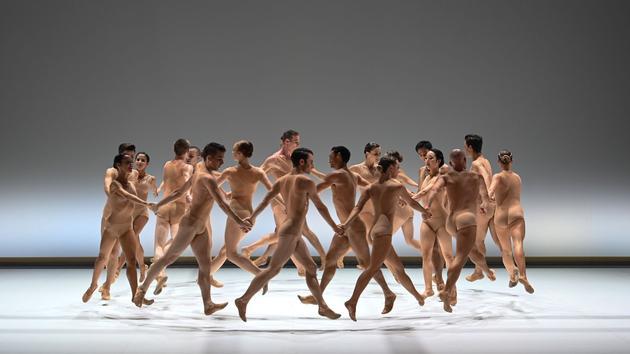 La Pastorale revue par le Malandain Ballet Biarritz