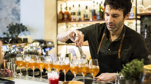 Paris Cocktail Week: découvrez les meilleurs bars à cocktails avec et sans alcool de la capitale