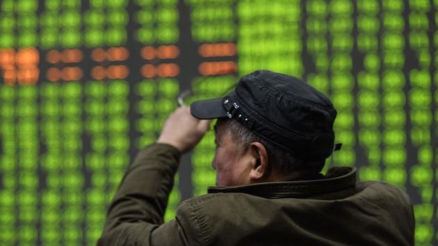 L'influence croissante des marchés financiers chinois
