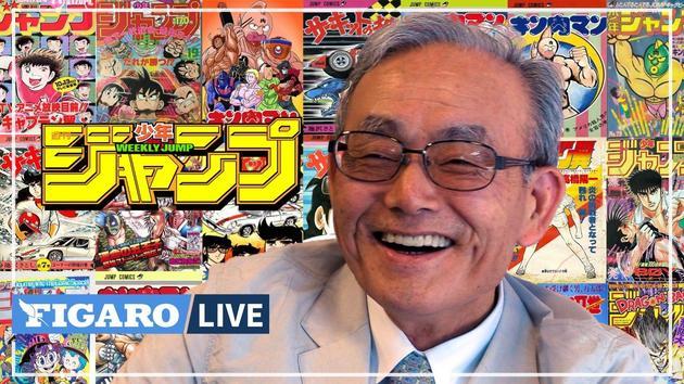 Dans les coulisses de Shônen Jump, le plus grand magazine de mangas