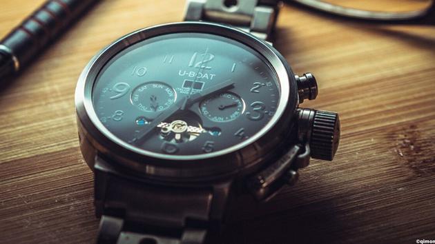 Seul un passionné de montres insolites ira au bout de ce test