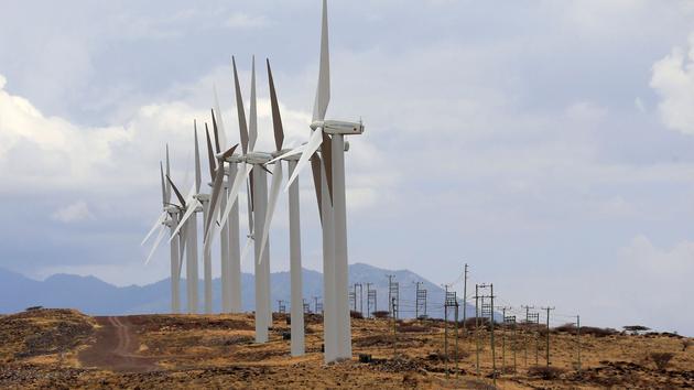 Les émissions de CO2 liées à l'énergie stabilisées en 2019