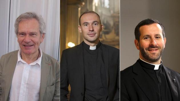 Ordination d'hommes mariés: trois prêtres réagissent