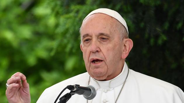 Le Pape ne se prononce pas pour l'ordination d'hommes mariés