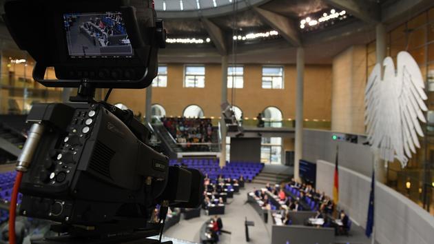«Avion du futur»: le feu vert sous condition du Bundestag