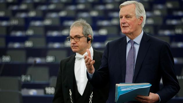 Europe: les négociations sur l'après-Brexit mal engagées