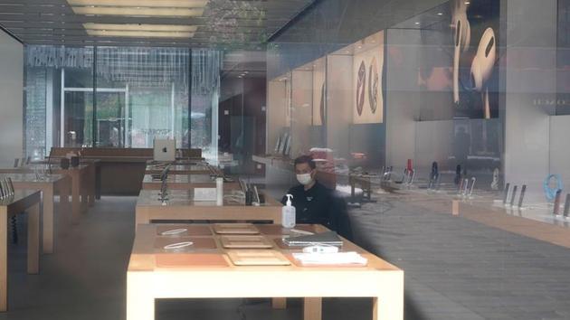Apple fait trembler toute l'industrie de l'électronique