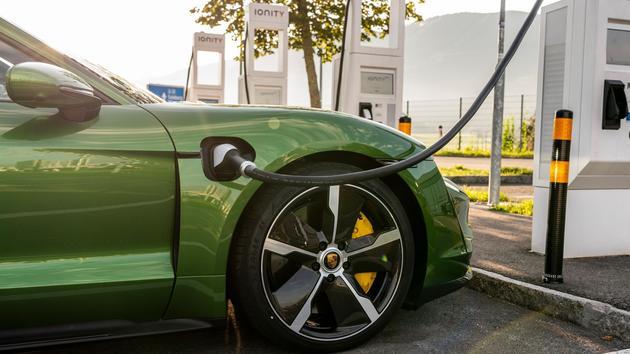Seul un passionné de voitures électriques obtiendra un 10/10 à ce test