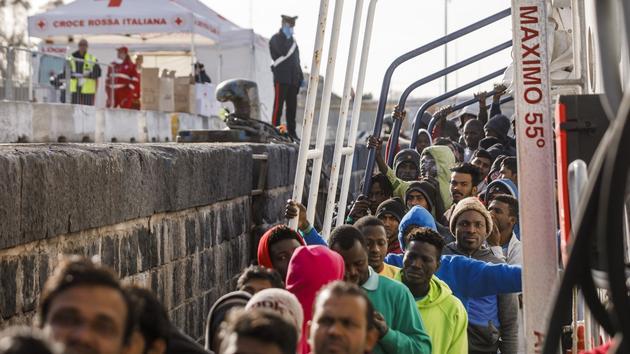 Pierre Brochand: «L'immigration est le défi le plus redoutable auquel nous sommes confrontés» (1/2)