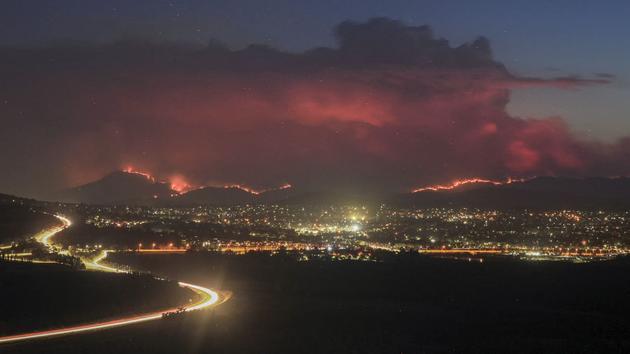 Les «méga-feux» vont-ils devenir la nouvelle norme en Australie?