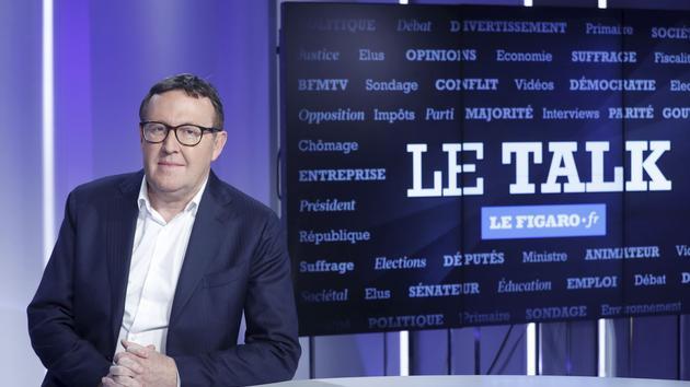 """Éric Diard: «En matière de communautarisme, on ne peut pas faire du """"en même temps""""»"""