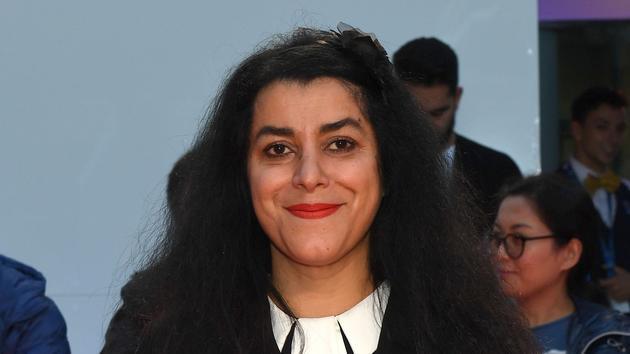 Marjane Satrapi: «Je me battrai pour que les femmes puissent porter le voile même si je déteste ça»