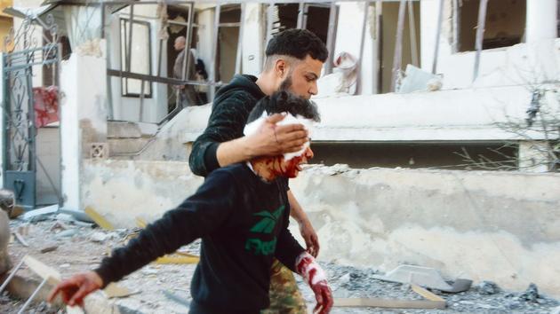 Idlib: la Russie et la Turquie sont au bord de l'affrontement