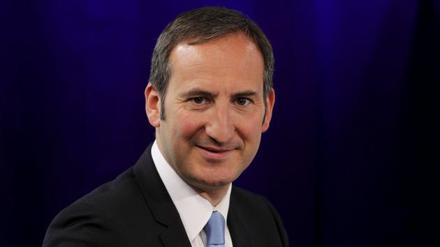 Guillaume Tabard: «Principe de précaution, transparence et consensus politique»