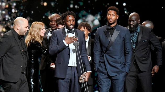 Stupeur aux César 2020: Polanski sacré meilleur réalisateur, Les Misérables au sommet