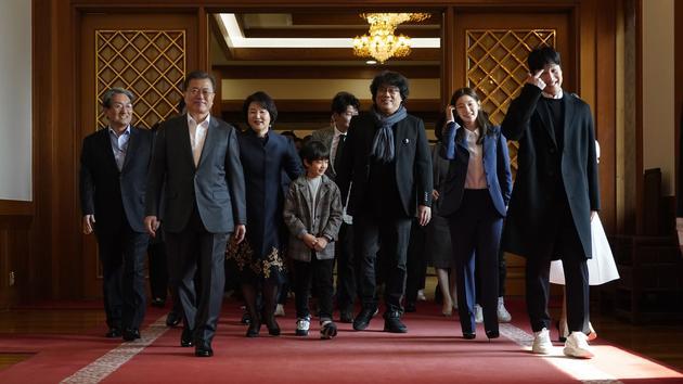 César 2020: gagnant du meilleur film étranger, Parasite termine en beauté la saison des prix