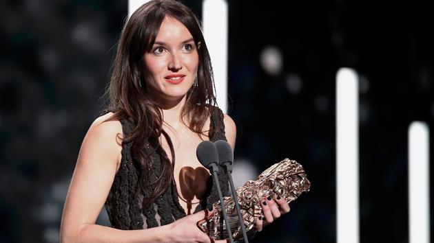 «J'ai l'impression que c'est une blague» : Anaïs Demoustier, César de la meilleure actrice