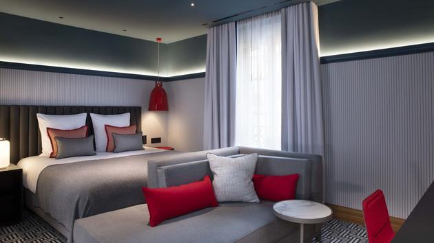 L'Hôtel.D à Genève: l'avis d'expert du Figaro